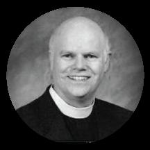 Reverend Stephen Schneider